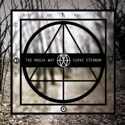 THE MAGIK WAY Curve Sternum Digipack CD