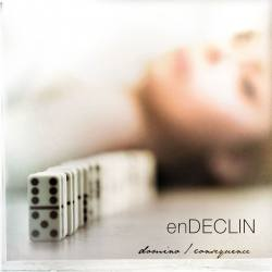 EN DECLIN Domino / Consequence CD - gothic metal