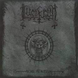 LUCIFUGUM Acme Adeptum Digipack CD