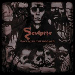 SCULPTOR (Скульптора) Pact with the Doomed Digipack CD