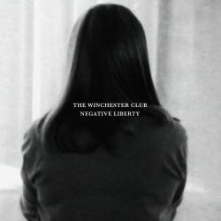 THE WINCHESTER CLUB Negative Liberty Box CD
