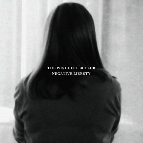 THE WINCHESTER CLUB Negative Liberty Box CD - Post Rock Ambient