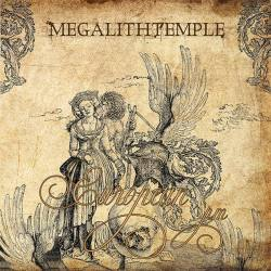 MEGALITH TEMPLE European PM CD