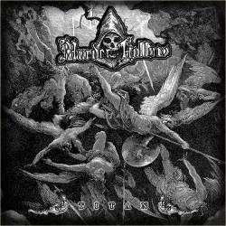 MURDER HOLLOW Titan CD - death doom sludge metal