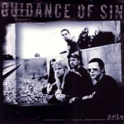 "GUIDANCE OF SIN Acts vinyle 7"" EP"