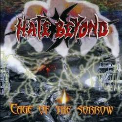 HATE BEYOND Cage Of The Sorrow CD - thrash metal death metal from Japan