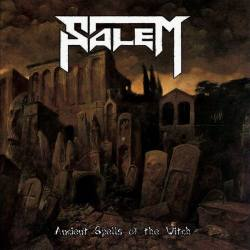 SALEM Ancient Spells of the Witch 2xCD