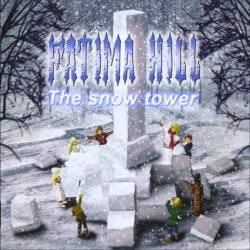 FATIMA HILL The Snow Tower CD - Japan Heavy Metal / Power Metal