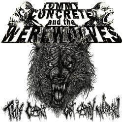 TOMMY CONCRETE & THE WEREWOLVES This Can't Get Any Worse CDr