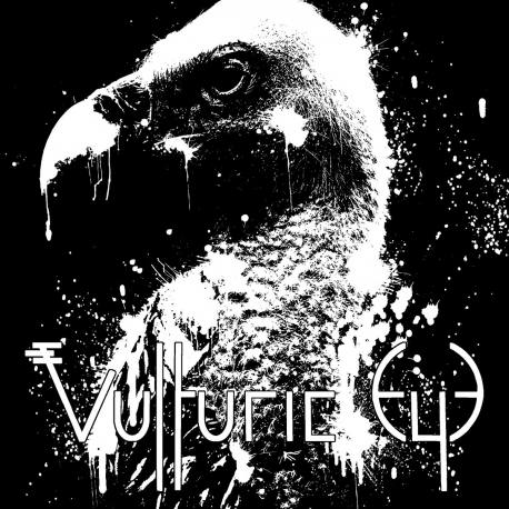 VULTURIC EYE Vulture Manifesto Digipack - heavy métal prog