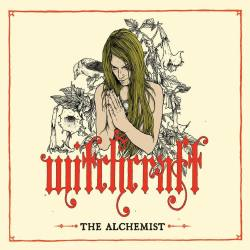 WITCHCRAFT The Alchemist vinyl gatefold LP