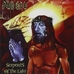 DEICIDE Serpents Of The Light Vinyle LP