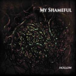 MY SHAMEFUL Hollow CD