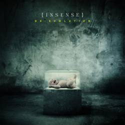 INSENSE De:Evolution CD - deathcore metalcore thrash