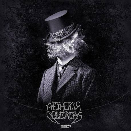 AETHERIUS OBSCURITAS MMXV CD - black métal à la Taake, Dissection