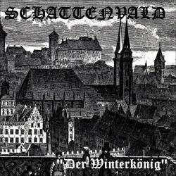 SCHATTENVALD Der Winterkönig Digipack CD - atmospheric black metal