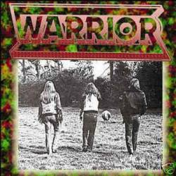 WARRIOR Warrior CD