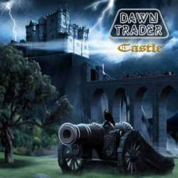 DAWN TRADER Castle Vinyle LP