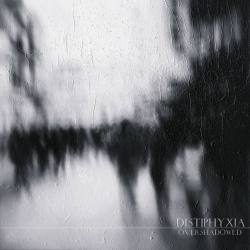 DISTIPHYXIA Overshadowed CD