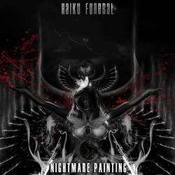 HAIKU FUNERAL Nightmare Painting CD
