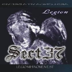 SECTION 37 Legion CD