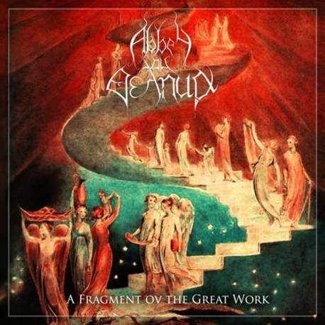 ABBEY OV THELEMA Fragment ov the Great Work CD - symphonic black metal