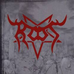 ROOT Madness of the grave CD - black métal