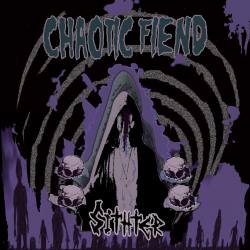SITHTER Chaotic Fiend CD - doom sludge metal