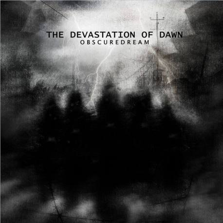 OBSCURE DREAM The Devastation of Dawn - symphonic black metal