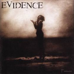 EVIDENCE Fissure CD