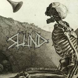 SLUND The Call Of Agony CD