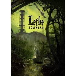 LETHE Nowhere CD