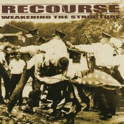 RECOURSE Weakening The Structure CD