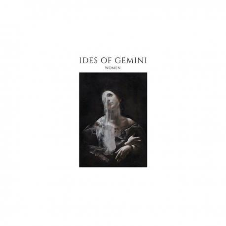 IDES OF GEMINI Women DieHard Edition - doom métal