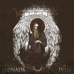 MONADS IVIIV Digipack CD