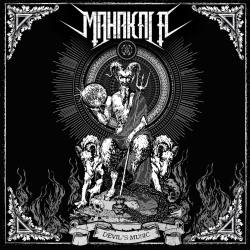 MAHAKALA Devil's Music CD