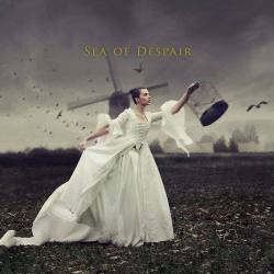 SEA OF DESPAIR Море Отчаяния CD -funeral doom métal