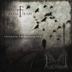 TRAIN MOTHERLAND (Поезд Родина) / FUNERAL TEARS Frozen Tranquility