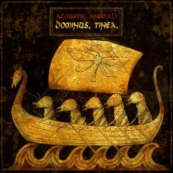 ACOUSTIC ANOMALY Dominvs. Tinea - post doom metal