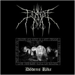 ELÄNDE Dödens Rike CD - nordic black metal ala Mayhem Darkthrone