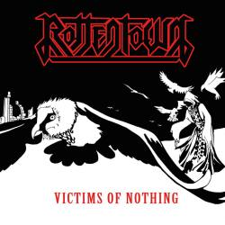 ROTTENTOWN Victim Of Nothing CD