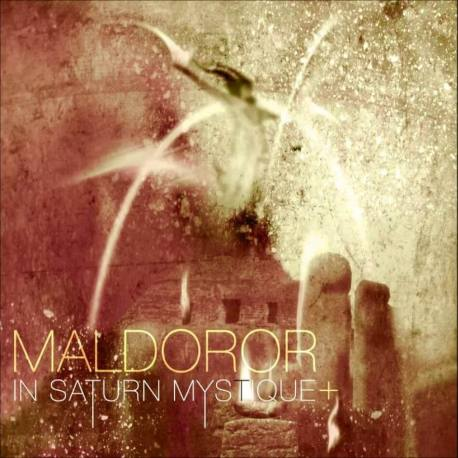 MALDOROR In Saturn Mystique - avant garde black metal