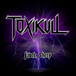 TOXIKULL Black Sheep CD - heavy thrash métal
