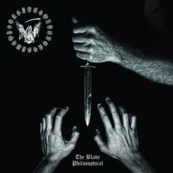 RITES OF THY DEGRINGOLADE The Blade Philosophical - black death métal