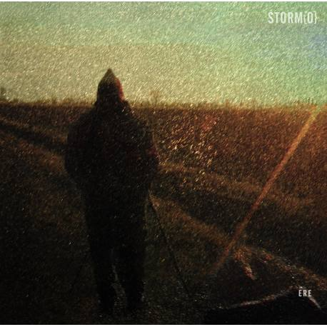 STORM(O) Ere CD Digipack - post hardcore math rock