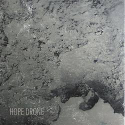 HOPE DRONE Hope Drone Digipack CD