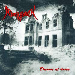 ABERRATION Dreams At Dawn CD