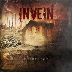 IN VEIN Resurrect - thrash death métal