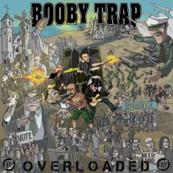BOOBY TRAP Overloaded CD