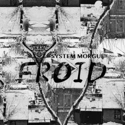 SYSTEM MORGUE Froid - shoegaze darkwave ambient